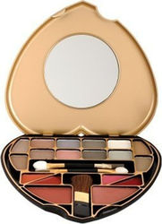 Body Collection Classic Gold Make Up Kit