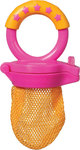 Munchkin Fresh Food Feeder Orange/Pink, 6m+