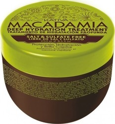 Kativa Macadamia Deep Hydration Treatment 250ml