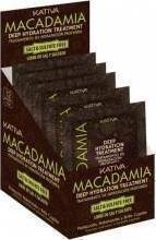 Kativa Macadamia Deep Hydration Treatment 12x35gr