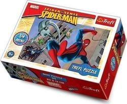 Mini: Spiderman 54pcs (19375) Trefl