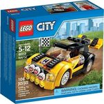 Lego Rally Car 60113