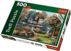 House Dreams 500pcs (37241) Trefl