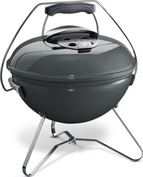 Weber Smokey Joe Premium Warm Gray 37cm