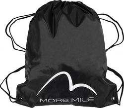 More Mile Gym Sack MM2409
