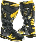 Forma Boots Predator Black/Yellow