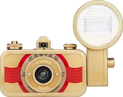 Lomography La Sardina & Flash Metal Edition Beluga