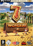 7 Wonders II PC