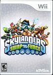 Skylanders Giants Swap Force (Game Only) Wii