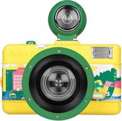 Lomography Fisheye No.2 Brazilian Summer