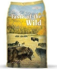 Taste Of The Wild High Prairie Canine 13kg