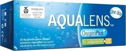 Meyers Aqualens Oxygen Plus One Day for Astigmatism Ημερήσιοι 30pack