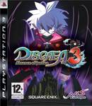 Disgaea 3 Absence of Justice PS3