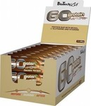 Biotech USA Go Protein Bar 21 x 80gr Chocolate Marzipan