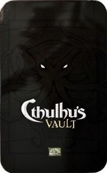 Jolly Roger Games Cthulhu's Vault