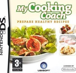 My Cooking Coach: Prepare Healthy Recipes DS