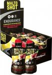 EthicSport Maltoshot Endurance 50 x 50ml κεράσι λεμόνι