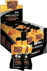 EthicSport Maltoshot 40 x 30ml