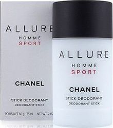 Chanel Allure Homme Sport Deodorant 75gr