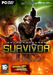 Shadowgrounds Survivor PC