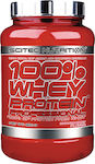 Scitec Nutrition 100% Whey Protein Professional 920gr Vanilla