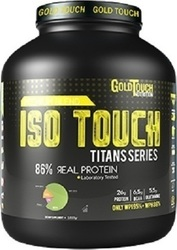 Gold Touch ISO Touch 86% 2000gr Bounty