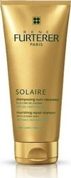 Rene Furterer Fureter Solaire Nourishing Repair Shampoo 200ml