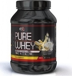Pure Nutrition Pure Whey 908gr Cookies & Cream