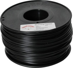 Reprapper Tech PLA 3.00mm Black