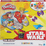 Hasbro Play-Doh Star Wars Millenium Falcon Featuring Can-heads