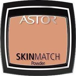 Astor Skin Match Powder Pressed Powder A Natural Look 300 Beige 7gr