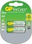 GP Batteries ReCyko+ AA 2000mAh (2τμχ)