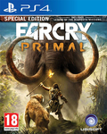 Far Cry Primal (Special Edition) PS4