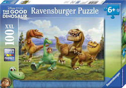 XXL Disney: Good Dinosaur 100pcs (10819) Ravensburger