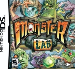 Monster Labs DS