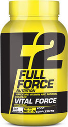 Full Force Nutrition Force 90 κάψουλες