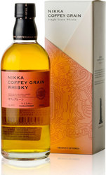 Nikka Coffey Grain 500ml
