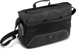Manfrotto Advanced Befree Messenger (Black)