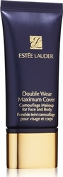 Estee Lauder Double Wear Maximum Cover Camouflage Make Up SPF15 2W2 Rattan 30ml