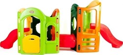 Little Tikes 8-in-1 Playground