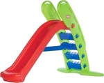 Little Tikes Easy Store Giant Slide - Primary