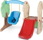 Little Tikes Hide & Seek Climber and Swing
