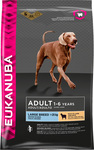 Eukanuba Adult Large Breeds Lamb - Rice 12kg