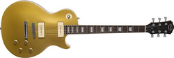 Jack and Danny Les Paul RS-LSP Gold