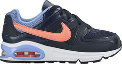 Nike Air Max Command PS 412233-484