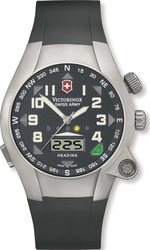 Victorinox Swiss Army St-5000 With Pathfinder 24837
