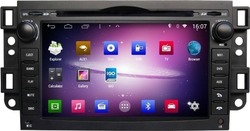 LM Digital M020 Android (Chevrolet All Models >2011)