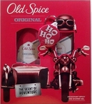 Old Spice Original After Shave 100ml & Deodorant Spray 150ml