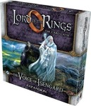 Fantasy Flight The Lord of the Rings: The Voice of Isengard Expansion