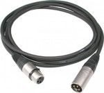 Klotz Cable XLR male - XLR female 3m (M2FM10300)